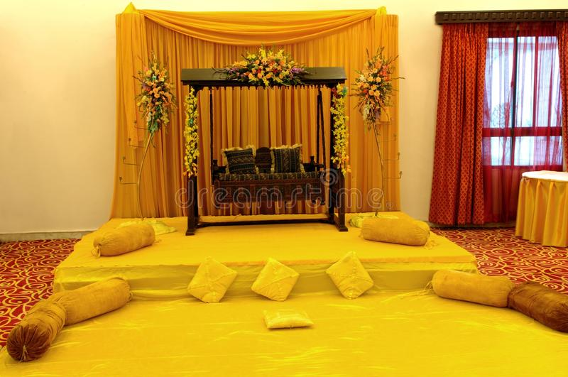 Mehndi Arrangement