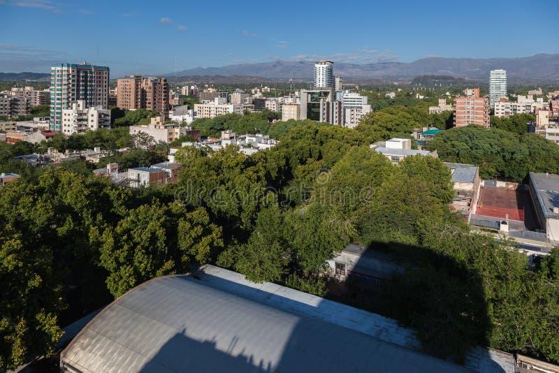 Mendoza Argentine images libres de droits