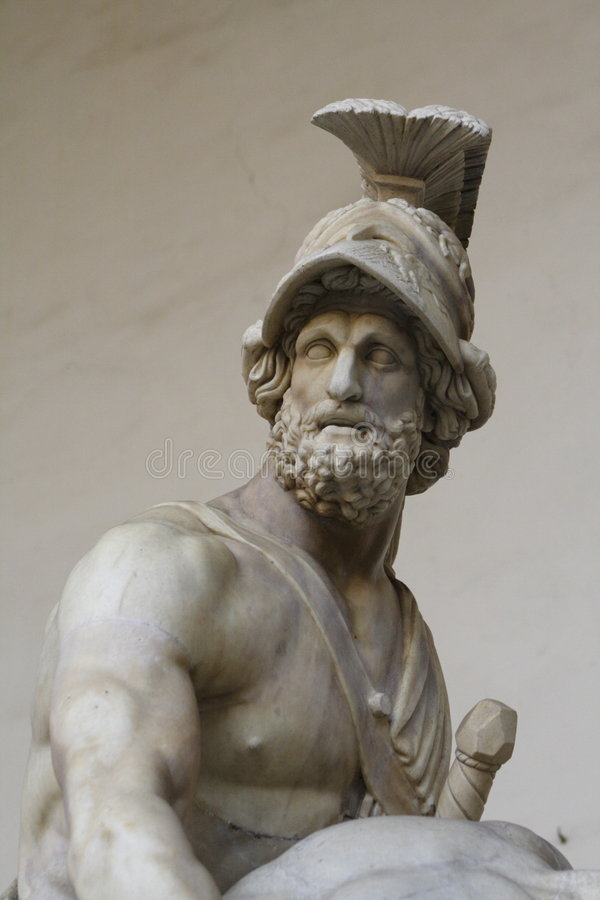 menelaus photo stock