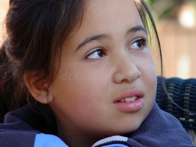 Download Menina bonito imagem de stock. Imagem de composição, ocasião - 63817