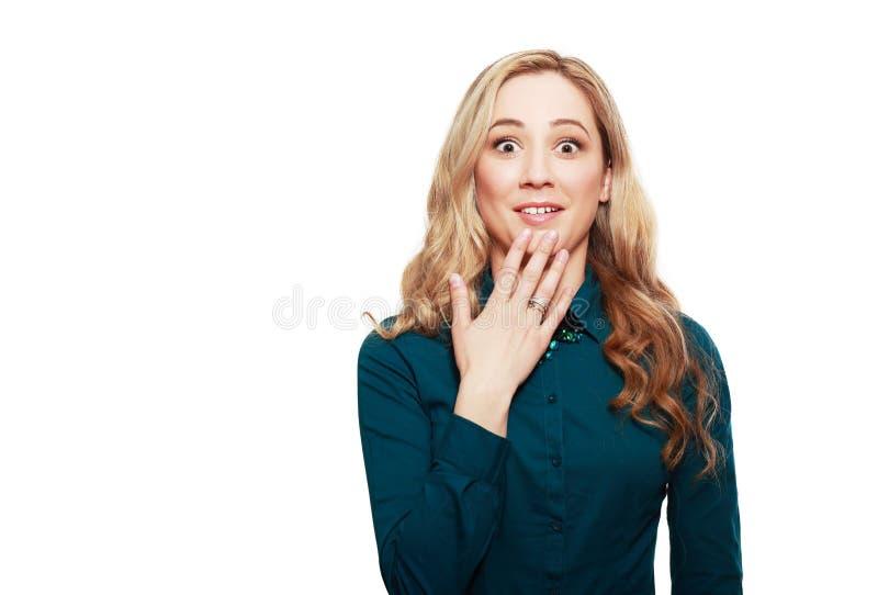 Menina choc foto de stock royalty free