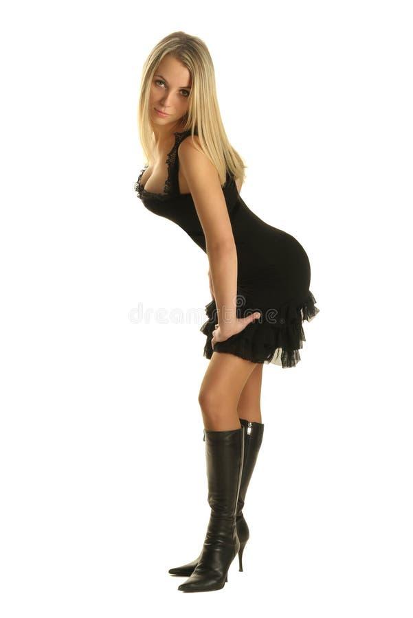 Download Menina magro. foto de stock. Imagem de roupa, desencapado - 537264