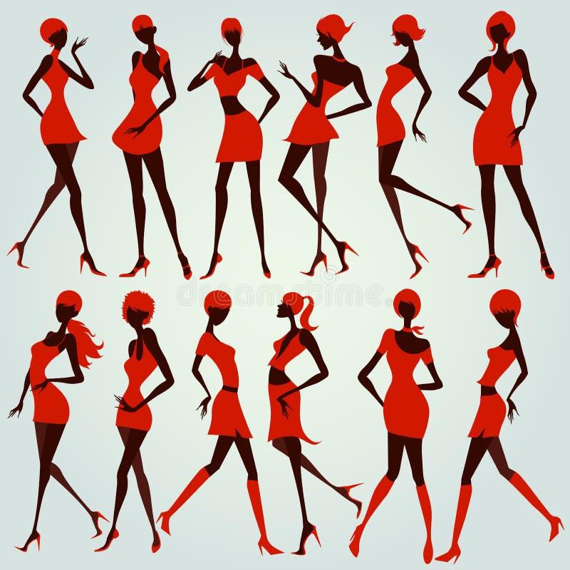 Meninas da forma