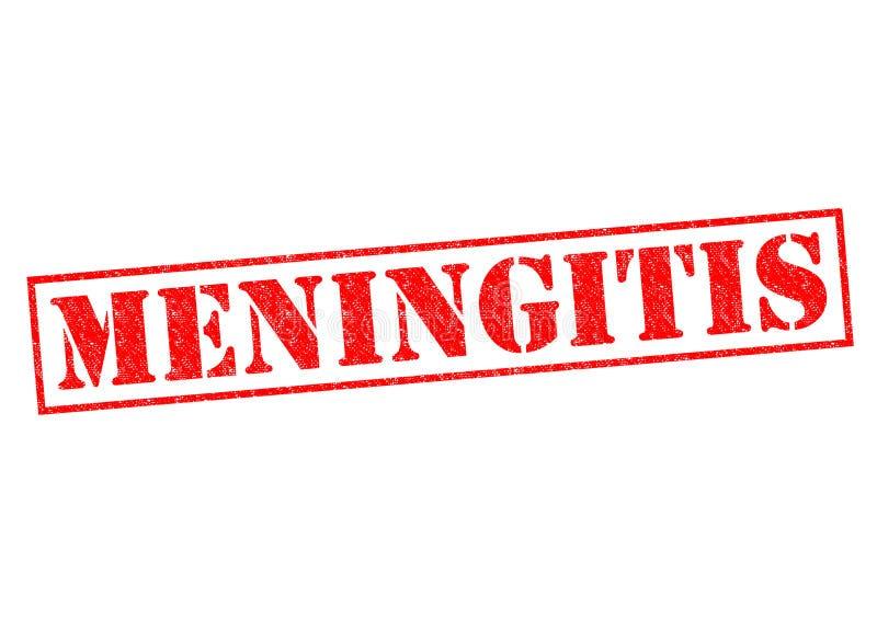 meningitis lizenzfreie stockfotografie