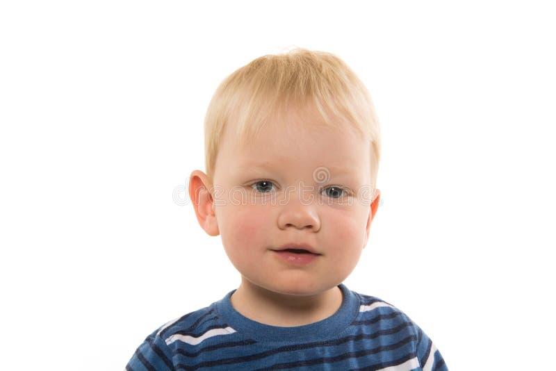 menino dos anos de idade 2 fotos de stock