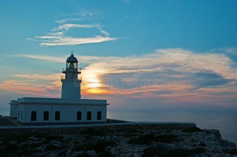Menorca, Îles Baléares, Espagne images stock