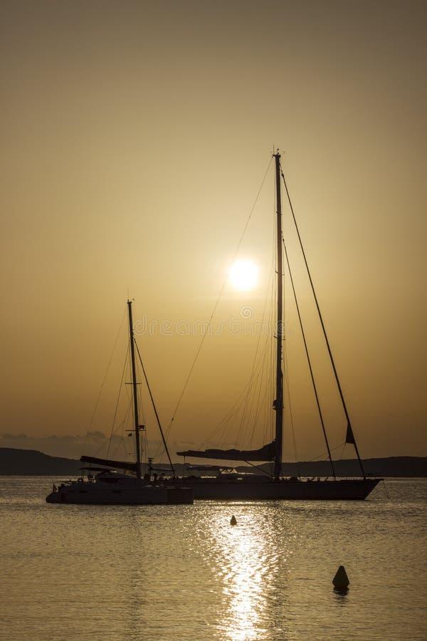 Menorca royaltyfri foto