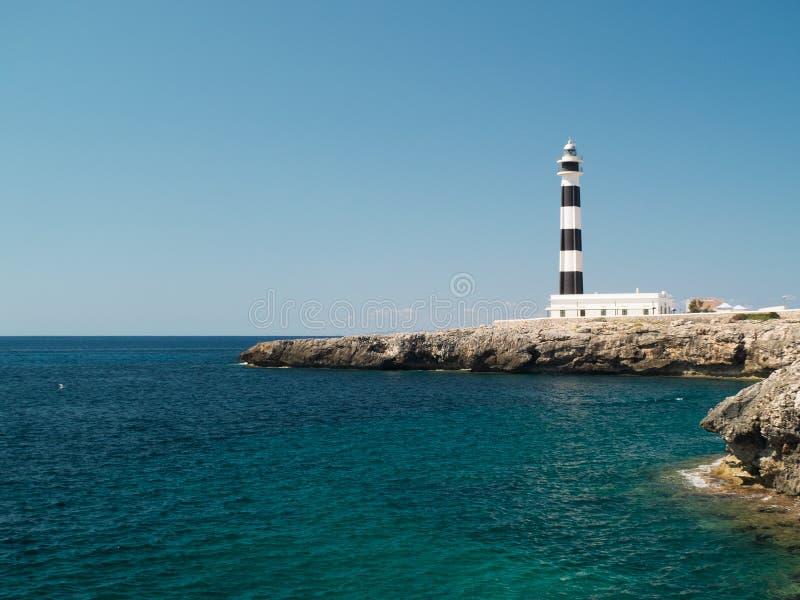 Menorca 图库摄影
