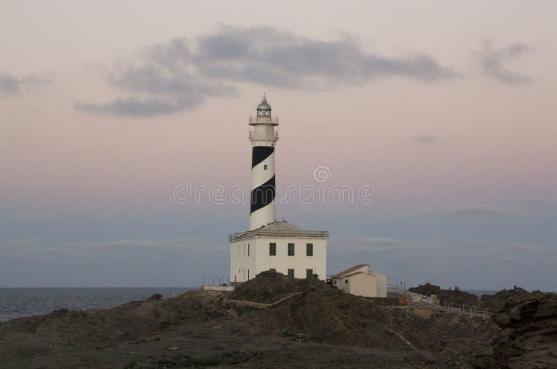 Menorca 免版税图库摄影