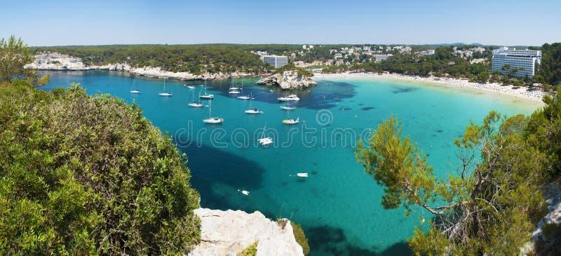 Menorca, Balearic Island, España fotos de archivo libres de regalías
