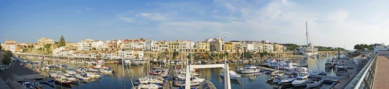 Menorca, Balearic Island, España imágenes de archivo libres de regalías
