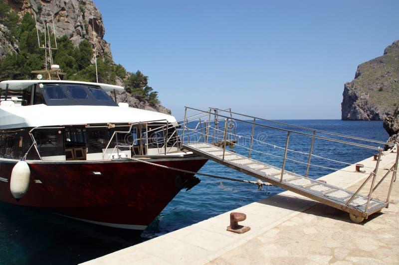Menorca - Balearic Island - Spain imagem de stock royalty free