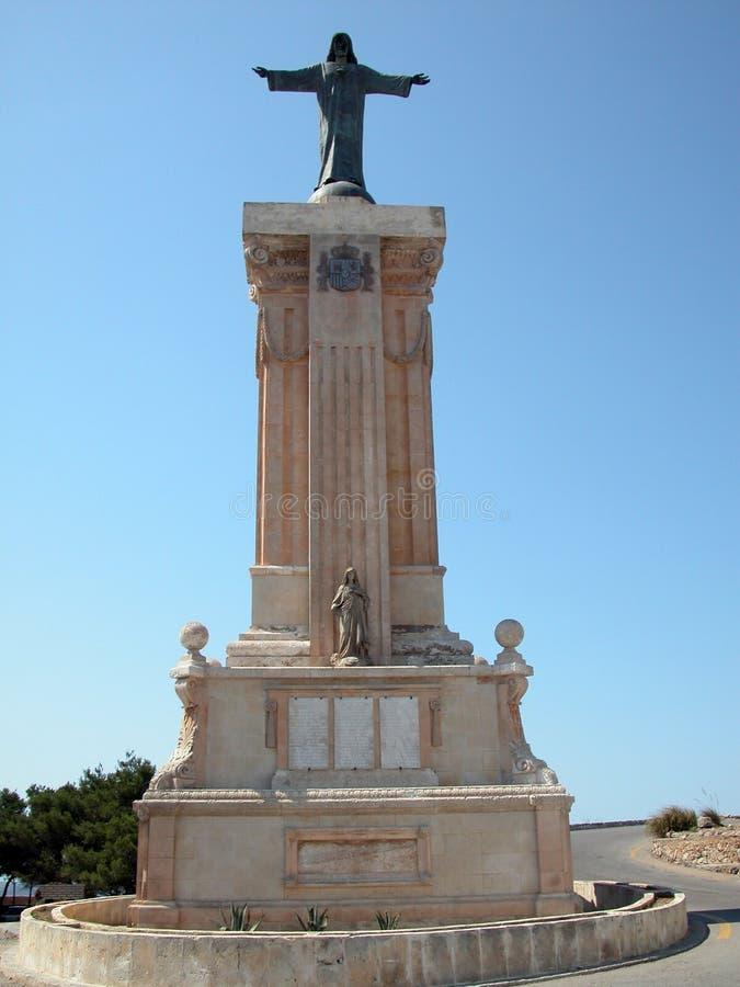 Menorca  El Toro monument