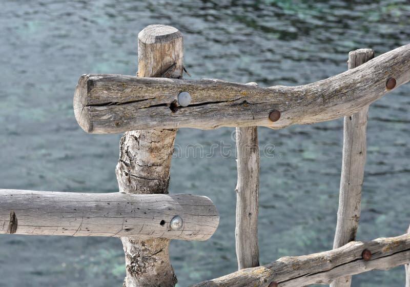 Menorca visserijdorp stock foto's