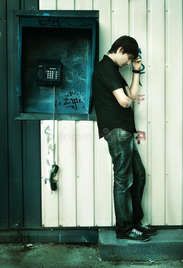 Download Mens stock foto. Afbeelding bestaande uit grunge, jong - 10778798