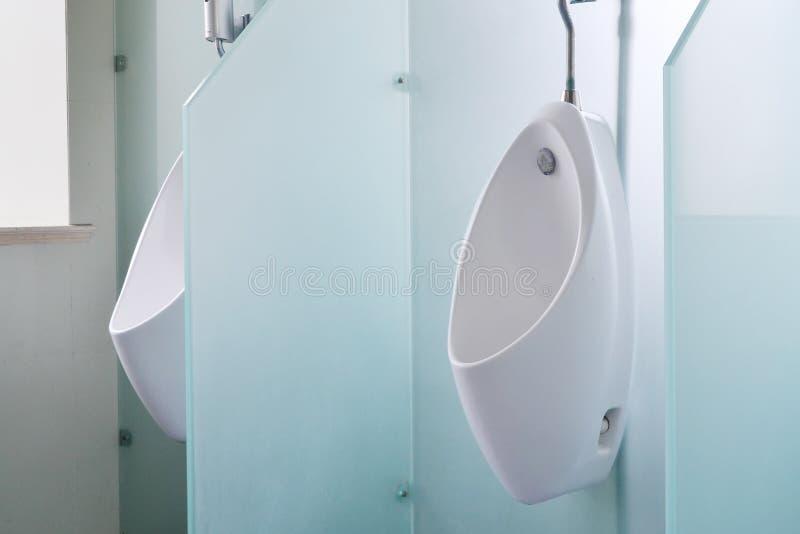 Mens Toilet Stock Photos