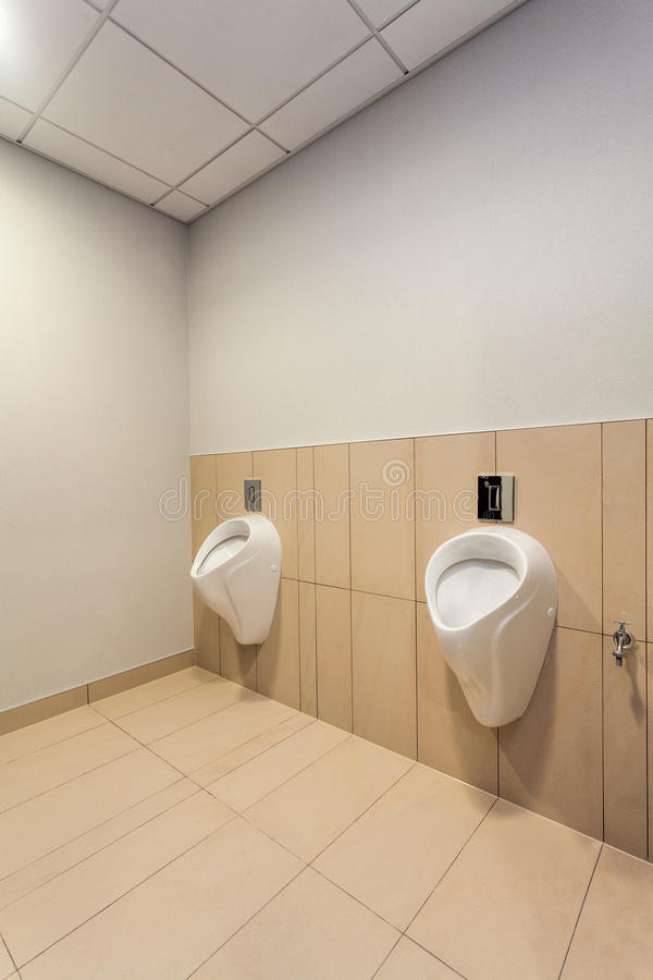 Download Mens toilet stock image. Image of appliance, architecture - 31965397