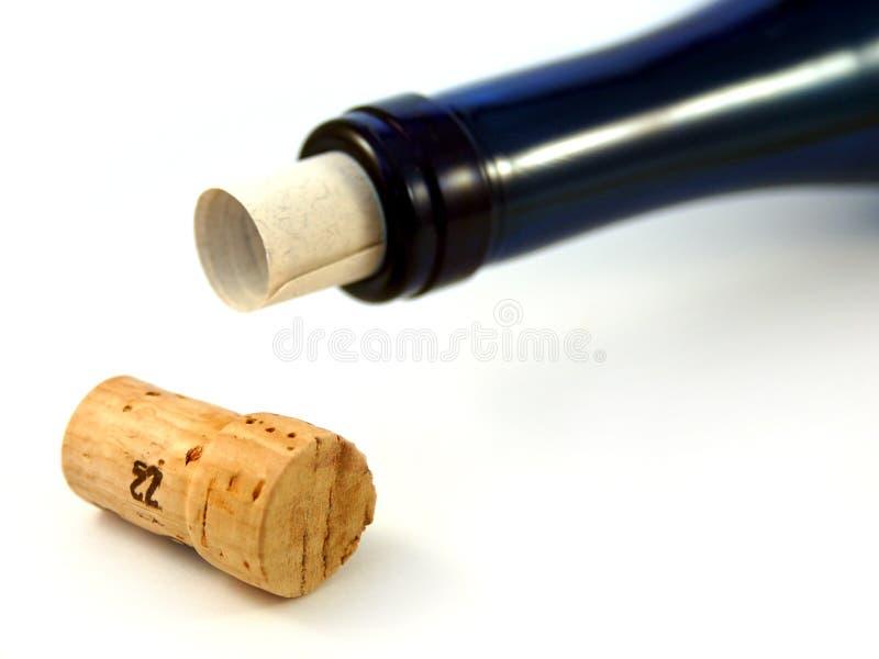 Download Mensagem em um frasco imagem de stock. Imagem de isolado - 540311