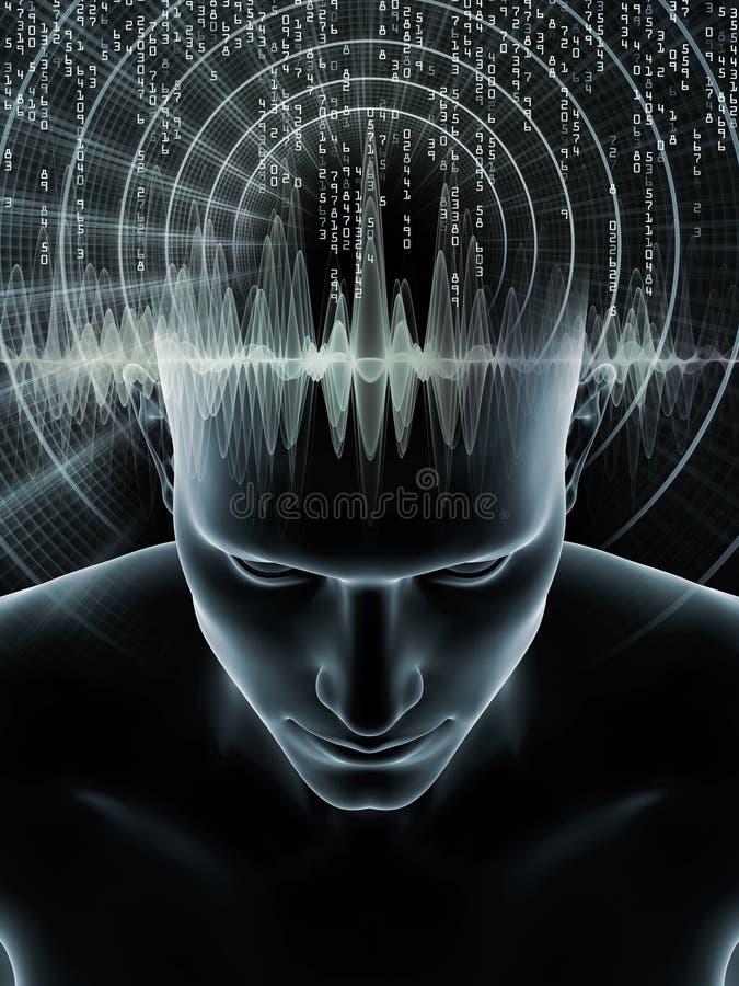 Menselijke Meningselementen vector illustratie