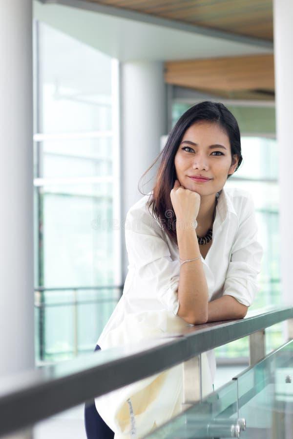 Mensen, Aziatische vrouwen, royalty-vrije stock foto