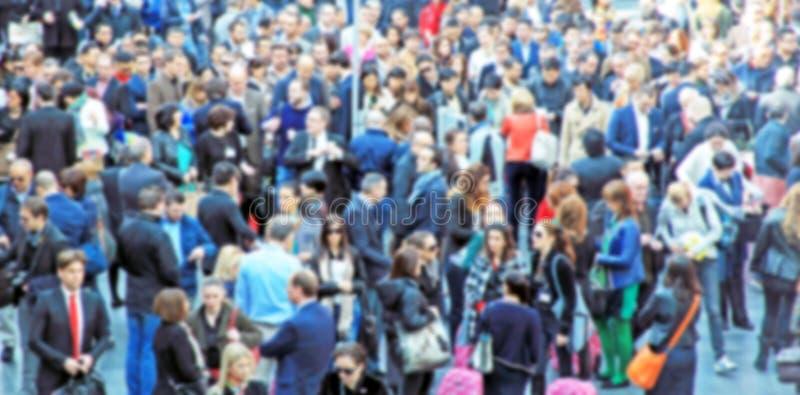 Download Mensen Die, Achtergrond Lopen Stock Foto - Afbeelding bestaande uit menselijk, menigte: 39100592