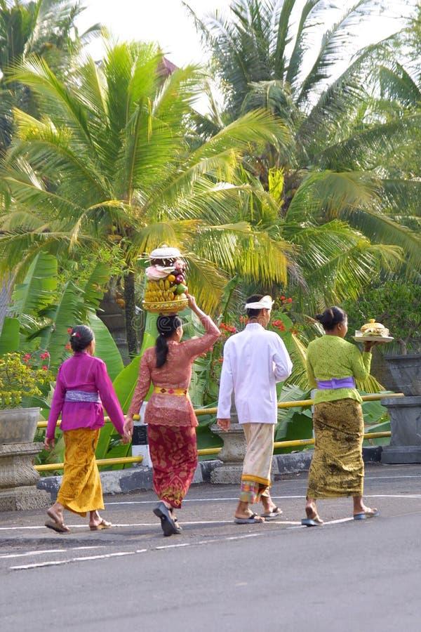 Mensen van Bali