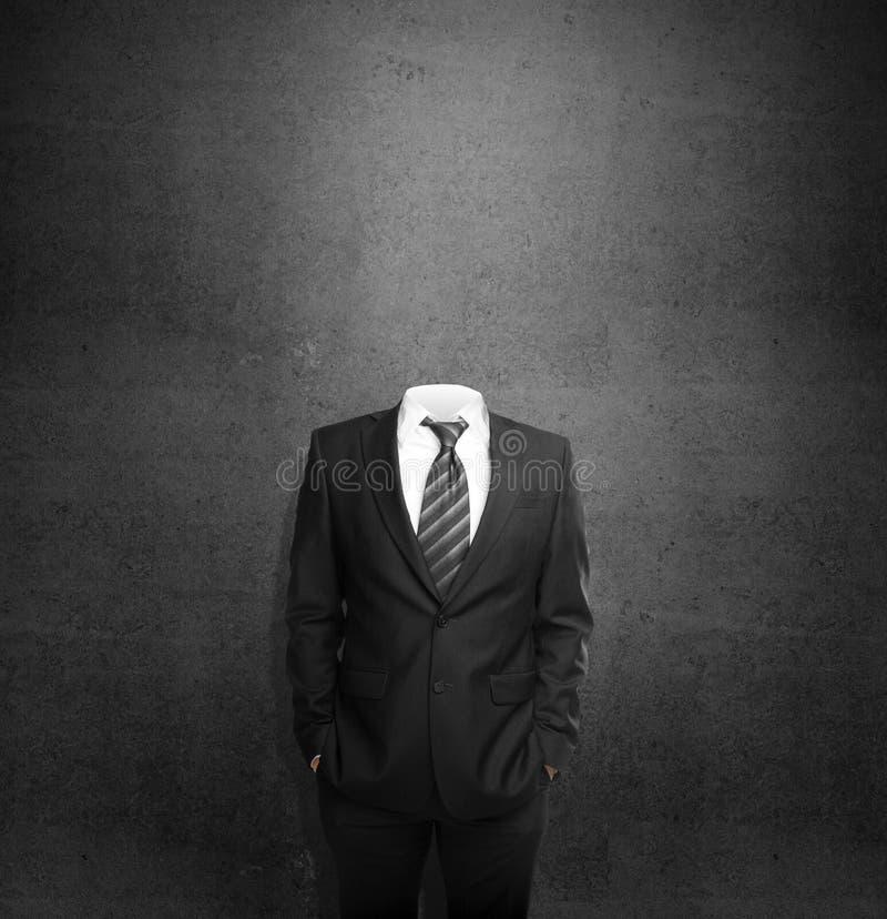 Mensen zonder hoofd stock foto's