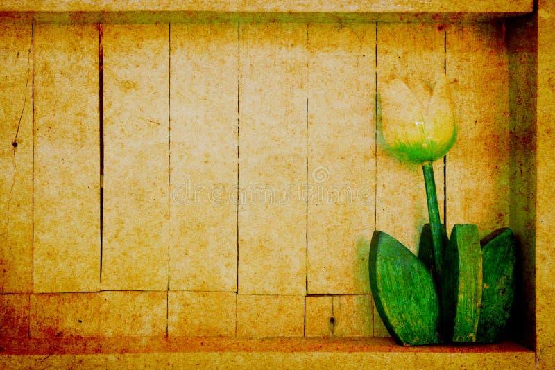 Mensola fotografia stock