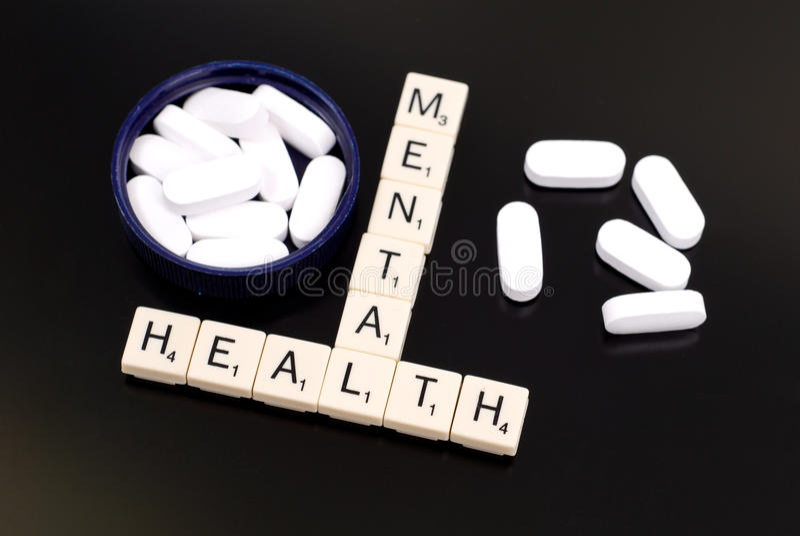 Mental Health stock photos