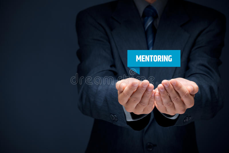 Download Mentoring stock image. Image of mentors, mentoring, inspire - 75002937