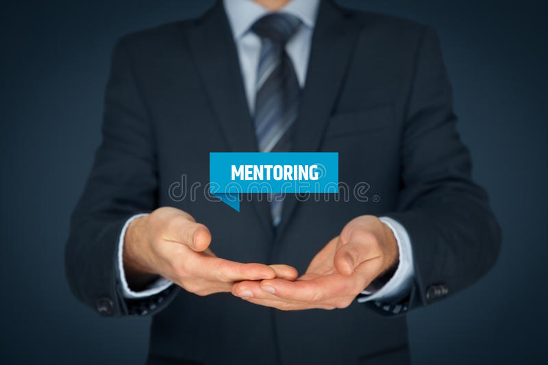 Download Mentoring stock photo. Image of skills, instructing, mentors - 76651940