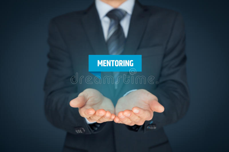 Download Mentoring stock photo. Image of inspire, coach, educate - 78816290