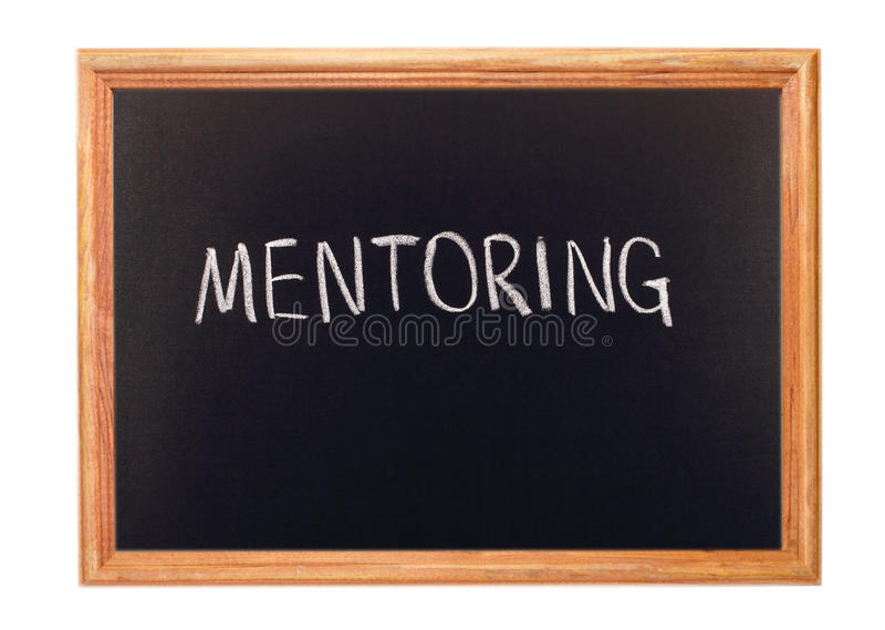 Download Mentoring stock photo. Image of business, responsibility - 61601008