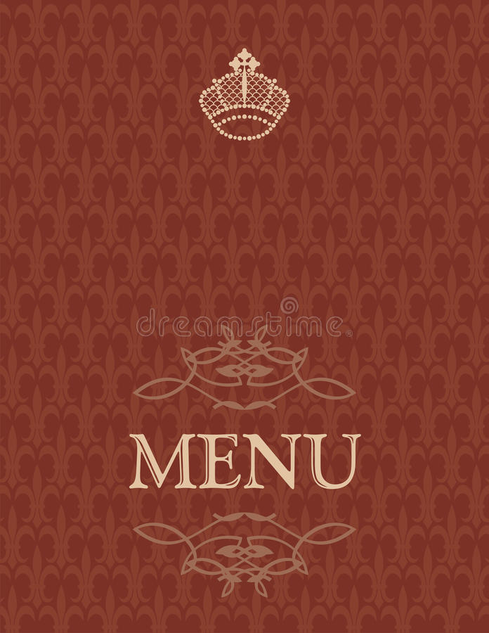 Download Menu 02 Royalty Free Stock Photos - Image: 19009578