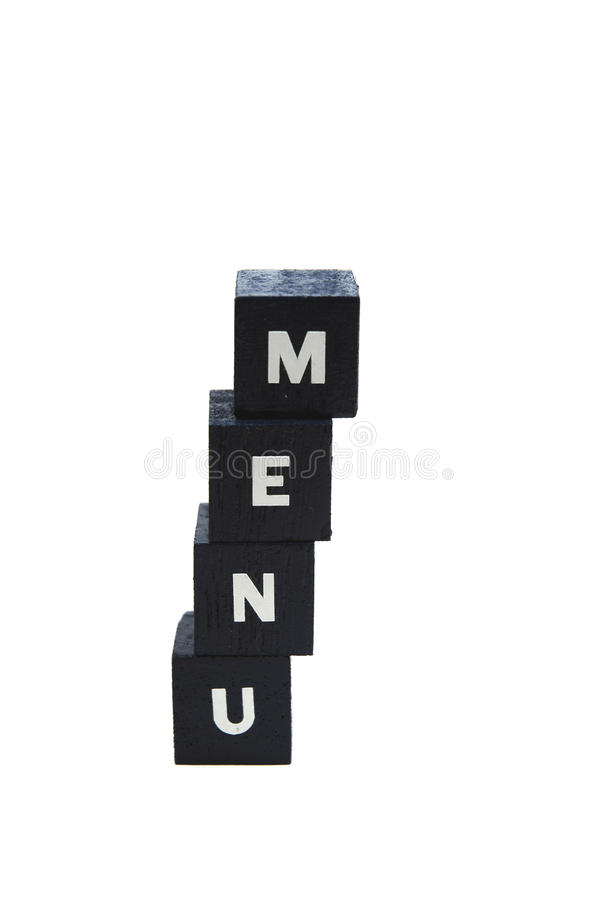 Download Menu stock image. Image of lunch, sign, private, spelling - 10626883
