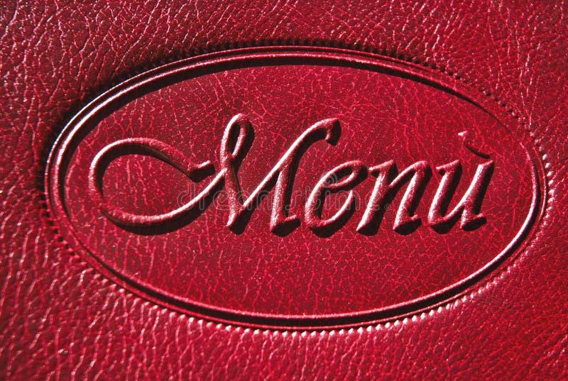 menu zdjęcia royalty free