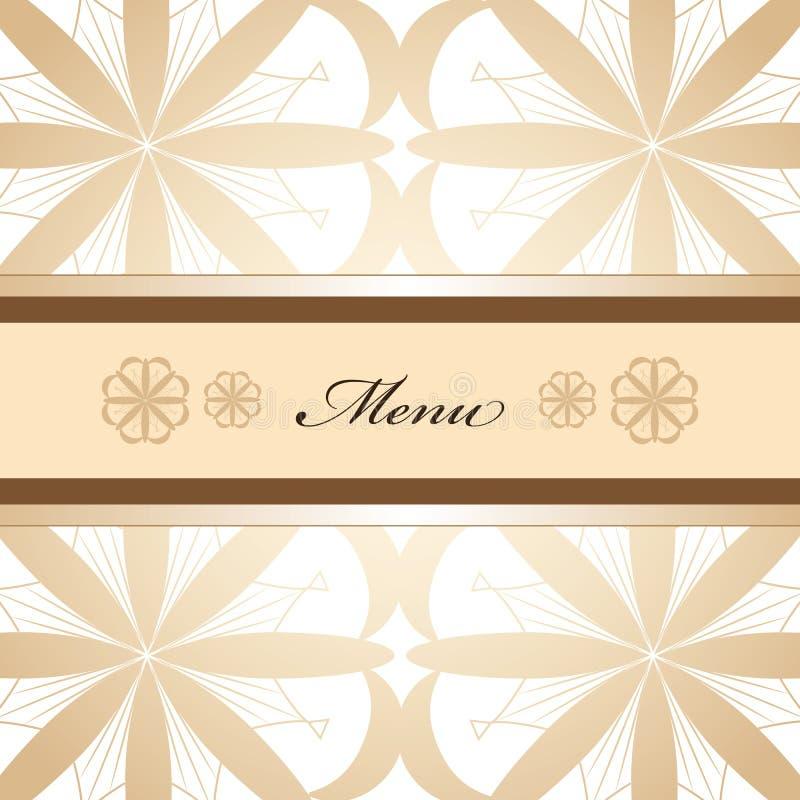 Download Menu Royalty Free Stock Images - Image: 27611089
