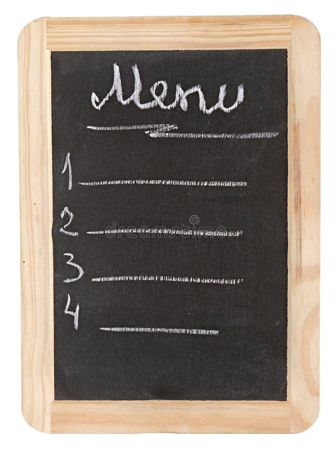 Download Menu blackboard stock image. Image of memories, pattern - 28919605