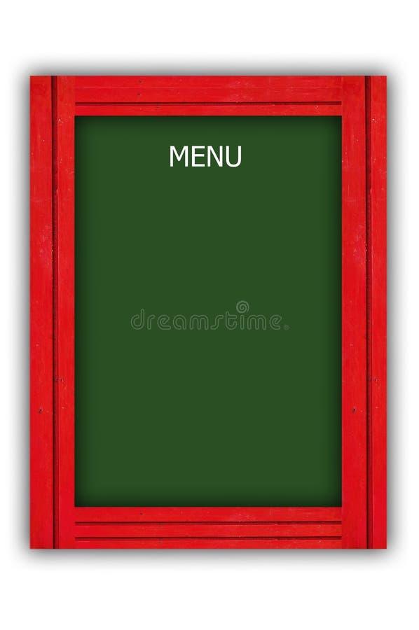 Download Menu board stock photo. Image of clean, frame, folding - 20591278