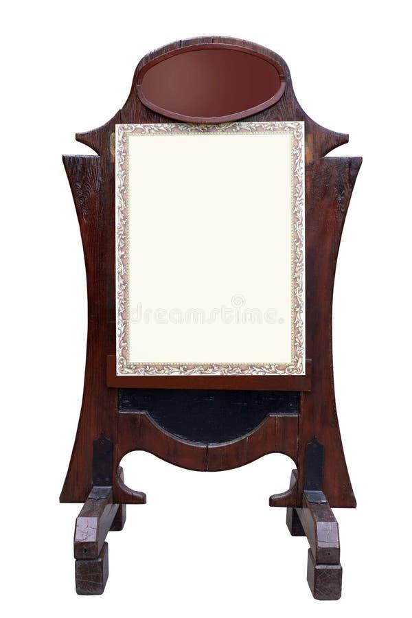 Download Menu board stock illustration. Illustration of backgrounds - 26682070