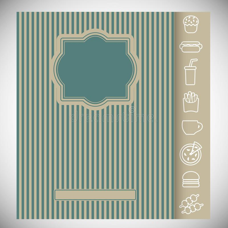 Free Menu Card Royalty Free Stock Image - 49555516