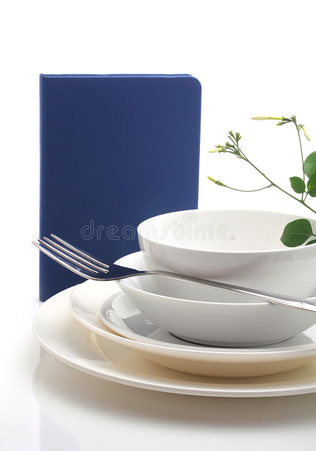 Download Menu card stock image. Image of dish, lunch, main, occasion - 32882109