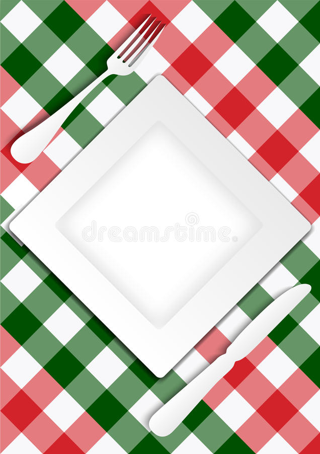 Download Menu Card Design stock vector. Image of meal, food, bistro - 19420194