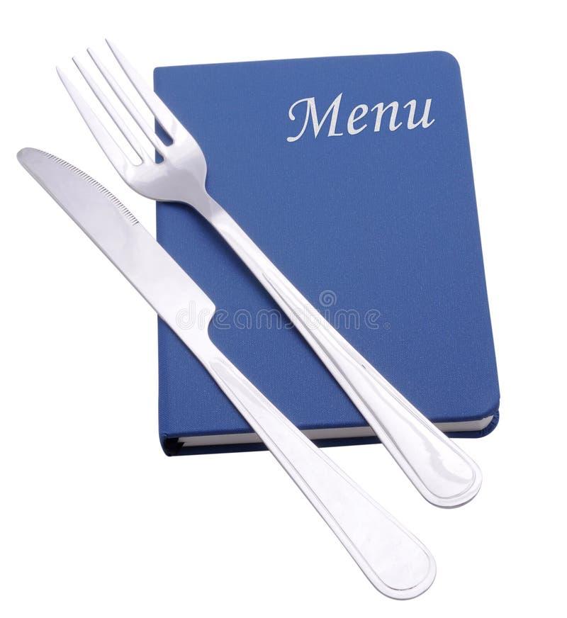 Download Menu card stock image. Image of card, menu, knife, life - 32881009
