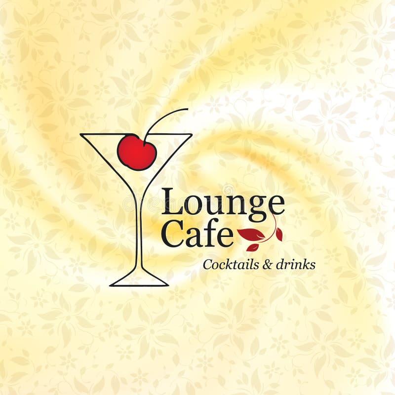 Menu Lounge Cafe Stock Photos