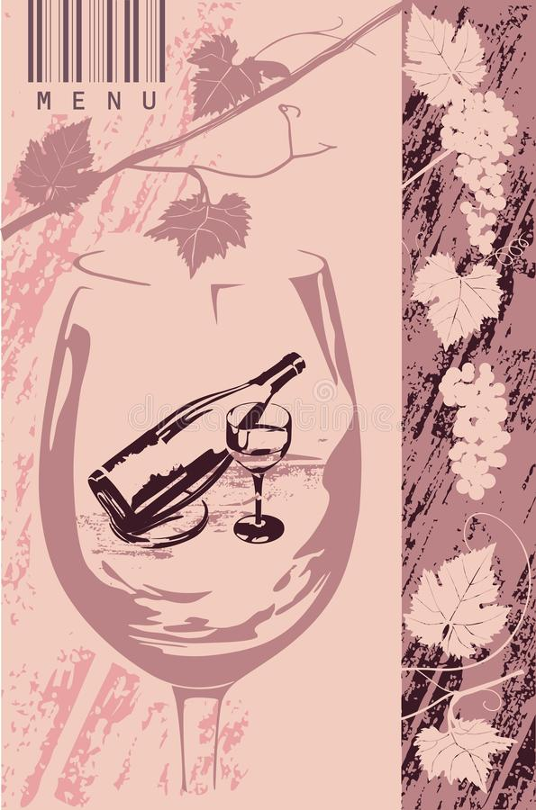 Download Menu style design stock vector. Illustration of frame - 13754725