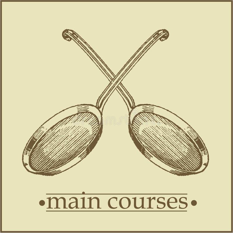 Free Menu2 - Main Course Stock Photos - 8167233