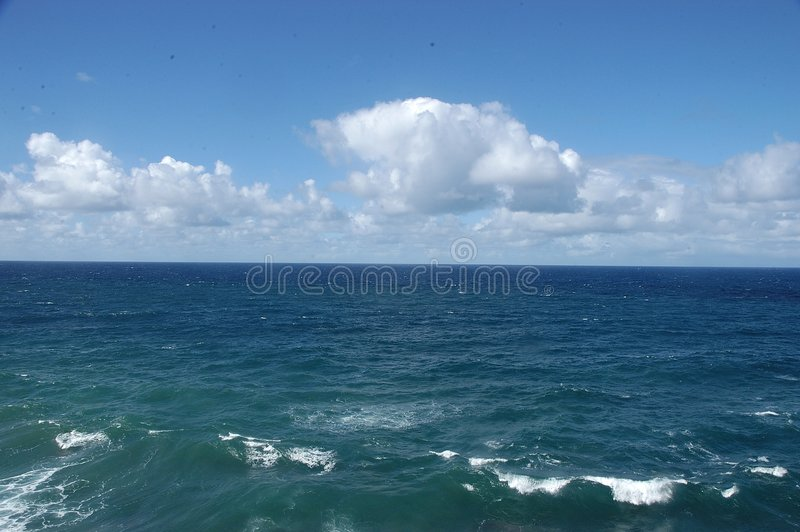 Mer images stock
