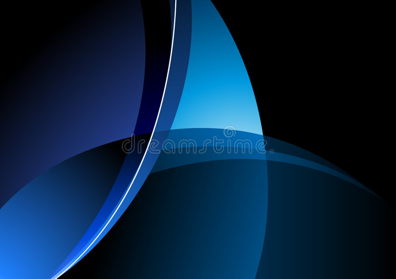 mer bezier kurvor vektor illustrationer