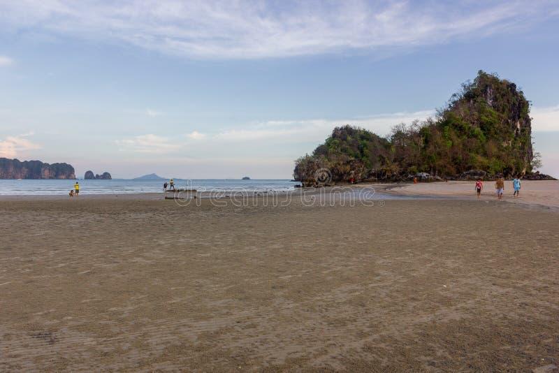 Download Mer De Province De ThailandKrabi Image stock - Image du province, île: 87707971